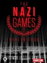 The Nazi Games - Berlin 1936 2016