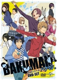 Bakuman Season 2 Episode 13