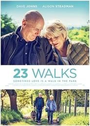 23 Walks (2020)