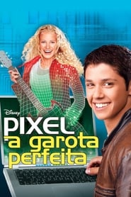 Pixel: A Garota Perfeita Dublado Online