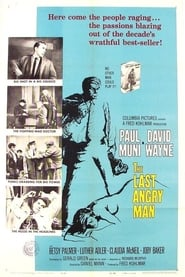 The Last Angry Man Film online HD