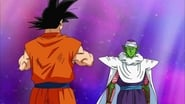 Piccolo vs Frost! Stake it All on the Special Beam Cannon!