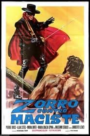 Zorro gegen Maciste - Kampf der Unbesiegbaren