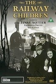 Roles Jenny Agutter starred in The Railway Children