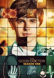 The Good Doctor: Staffel 1