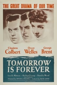 Watch Tomorrow Is Forever (1946) Fmovies