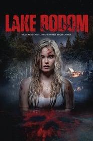 Lake Bodom 2016