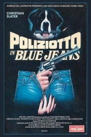 Poliziotto in blue jeans
