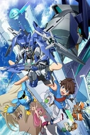 Assistir Gundam Build Divers Online