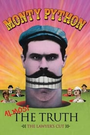 Poster Monty Python: Almost the Truth (The Lawyer's Cut) 2009