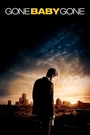 Poster Gone Baby Gone 2007