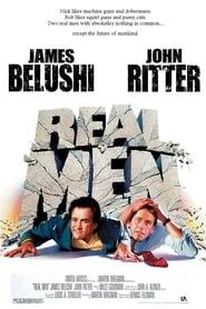 Real Men (1987)