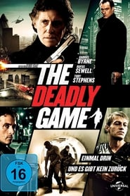 The Deadly Game [2013]