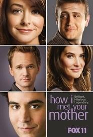 How I Met Your Mother Season 3 Complete