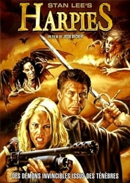 Stan Lee's Harpies (2007)