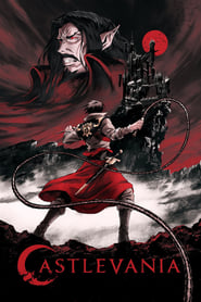 serie Castlevania streaming