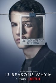 13 Reasons Why Saison 2 Episode 8