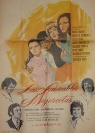Las adorables mujercitas 1974