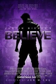Justin Bieber's Believe [2013]