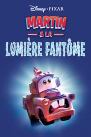 Martin et la lumière fantome