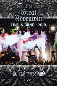 The Neal Morse Band : The Great Adventour – Live in BRNO 2019