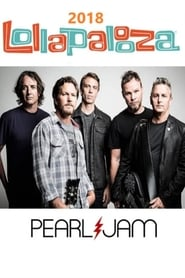 Pearl Jam : Lollapalooza Brazil 2018 2018