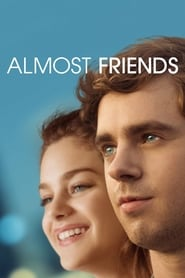 Poster Almost Friends 2017