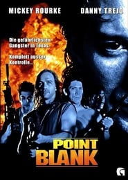 Point Blank – Over and Out (1998)