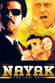Nayak: The Real Hero 2001 Hindi Movie AMZN WebRip 500mb 480p 1.5GB 720p 5GB 17GB 1080p