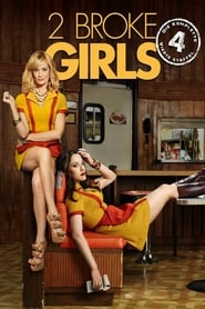 2 Broke Girls 4 Staffel
