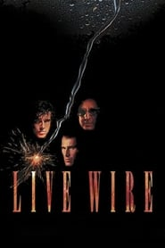 Poster Live Wire 1992