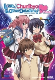 Love, Chunibyo & Other Delusions streaming vf poster