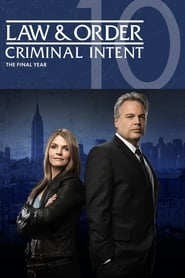 Law & Order: Criminal Intent - Year Ten