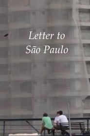 Letter to São Paulo (2018)
