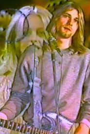 Nirvana- Evergreen State College Television Studio 1990