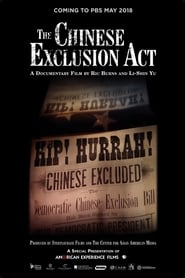 The Chinese Exclusion Act 2017