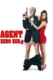 Agent zéro zéro
