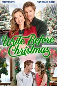 Write Before Christmas (2019)
