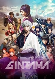 Gintama Legendado Online