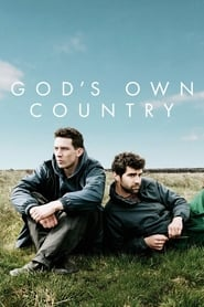 God's Own Country poster