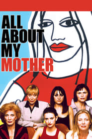 Poster for All About My Mother