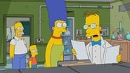 The Simpsons Season 29 Episode 11 : Frink Gets Testy