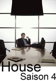 Dr House Saison 4