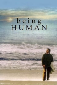 Poster Being Human 1994
