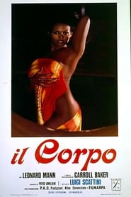 Il corpo 1974
