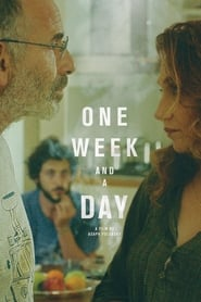 Watch One Week and a Day Movie Online 123Movies
