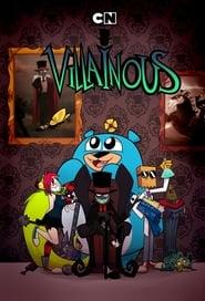 Villanos 2017