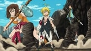 The Seven Deadly Sins: Prisoners of the Sky images