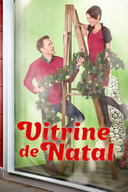 Vitrine de Natal 2013