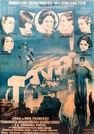 Filmcover von ¡Tango!